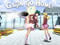 Gaijin go Home!