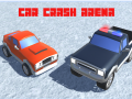 Car Crash Arena: Endless Chase
