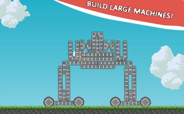 BuildLargeMachines 4