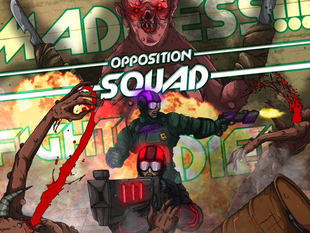 Opposition Squad