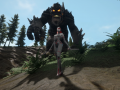 ShadowStar RPG