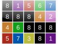 88888888 (Eight Eights)