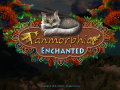Panmorphia: Enchanted