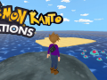 Pokemon Kanto Generations 3D