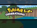 Pokemon Kanto Generations 3D