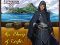 Lantern of Worlds - The Story of Layla