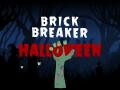 Brick Breaker Halloween
