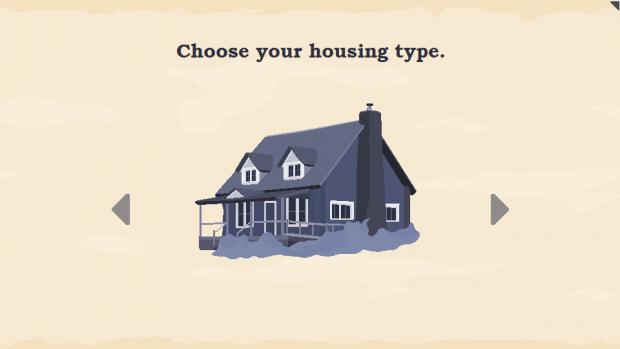 Screenshot B - Housing