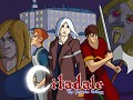 Citadale: The Legends Trilogy