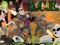 A.C.E. Alien Cleanup Elite