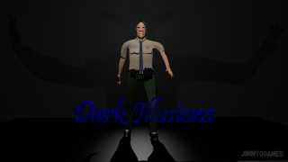 Dark Illusions Poster