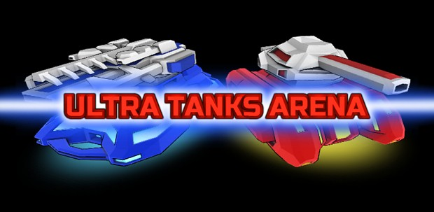 Ultra Tanks Arena - 2 players