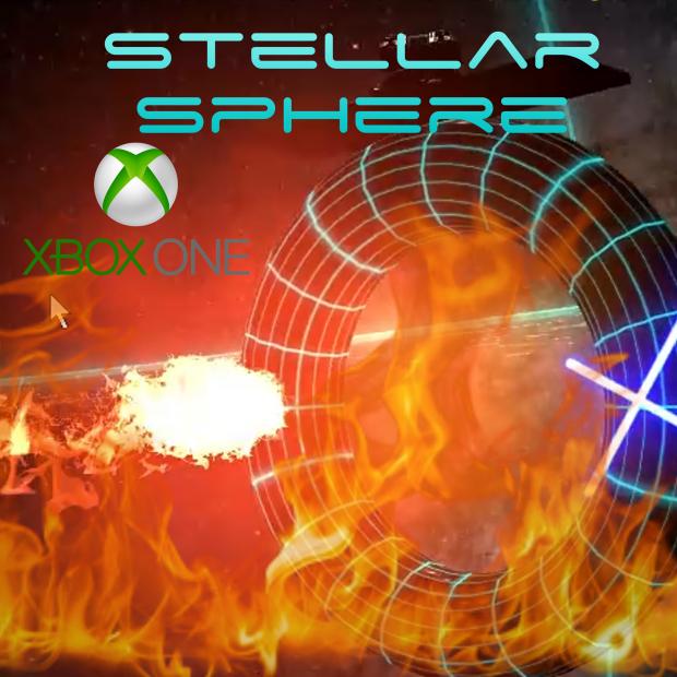 Stellar Sphere to Xbox One
