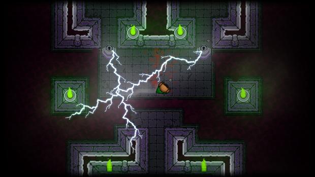 Lightning Traps