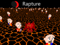 Rapture - Sacrafices must be made