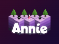 Annie – Cute adventure in the world of puzzles!