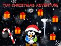 Tux Christmas Adventure