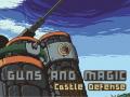 Guns and Magic Castle Defense