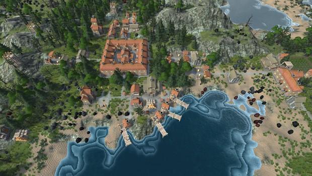 Alpha 3 Village
