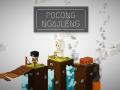 Pocong Ngajleng - Ghost Who Like to Jump!