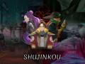 Shujinkou