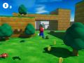 Super Mario Prism