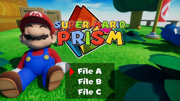 Select a file!