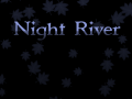 Night River