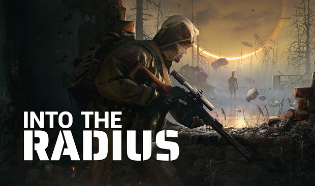 Into the Radius - Keyart