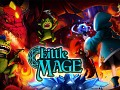 Little Mage - Little Mage's Journey