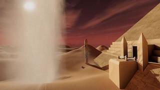 PowerBeatsVR Environment Trailer 1