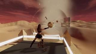 Virtual Reality Fitness Workout | PowerBeatsVR (No
