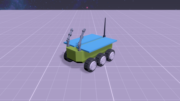 Introducing the Beetle Rover