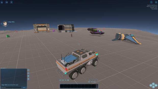 Nested Vehicles