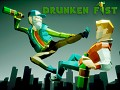 Drunken Fist 🍺👊 Totally Accurate Brawler Simulator