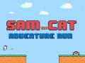 Sam the Cat: Adventure Runner