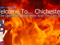 Welcome To Chichester 3 : The Demon Of Chichester And The Last Day