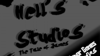 Hell's Studios The Tale of James