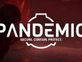 SCP: Pandemic