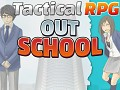 Tactical RPG & Puzzle : Out School