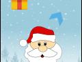 Rising Santa