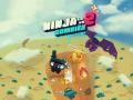 Ninja Dude vs Zombies 2
