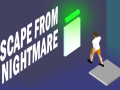 Escape From Nightmare! - sixth sense game