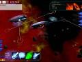 Crimson Space : boarding the enemy ship
