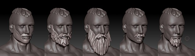 DevLog3 Beards