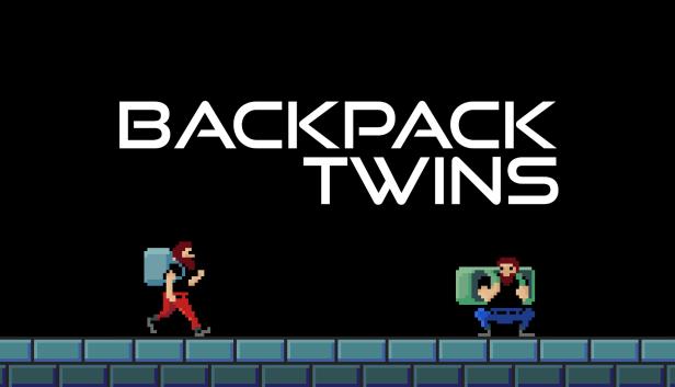 Backpack Twins