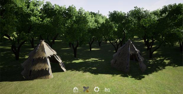 NeoliticHut 2