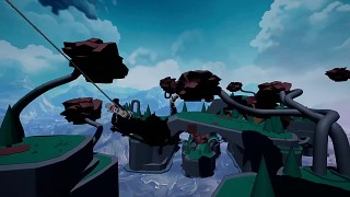 Second update video. New level!