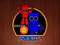 R-Bot VS
