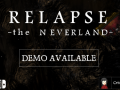 Relapse the Neverland